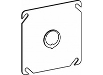 Orbit 4BC-MKO 4S STEEL FLAT COVER WITH MKO