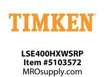 TIMKEN LSE400HXWSRP Split CRB Housed Unit Component
