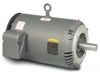 Baldor VM3108 .5HP 1725RPM 3PH 60HZ 56C 3416M OPEN F1