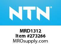 NTN MRD1312 CYLINDRICAL ROLLER BRG