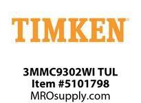 TIMKEN 3MMC9302WI TUL Ball P4S Super Precision