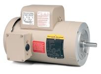 VFDL3610TM 3HP, 1750RPM, 1PH, 60HZ, 184TC, 3640LC, TEFC, F