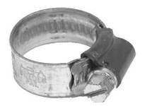 MRO 88050 1-1/2=2 ALUZINC HOSE CLAMP 500PC MINIMUM