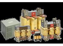 HPS CRX0124AC REAC 124A 0.19mH 60Hz Cu C&C Reactors