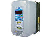 WEG CFW080160TDN4A1Z CFW08 5HP 16A 230V N4X VFD - CFW