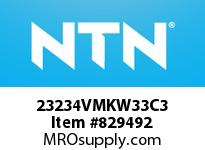 NTN 23234VMKW33C3 Spherical roller bearing