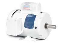 WDL3510T 1HP, 1725RPM, 1PH, 60HZ, 143T, 3524L, TEFC, F1