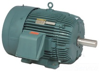ECP44156TR-4 150HP, 1190RPM, 3PH, 60HZ, 447T, A44120M, TEFC