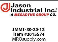 Jason JMMT-30-20-12 24* METRIC