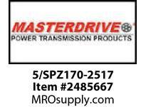 MasterDrive 5/SPZ170-2517