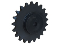 120C45 C Hub Roller Chain Sprocket