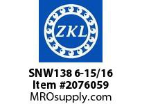 ZKL SNW138 6-15/16