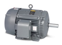 M1763T 25/6.3HP, 1760/870RPM, 3PH, 60HZ, 286T, 1040M