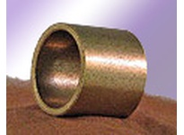 BUNTING EXEP182240 1 - 1/8 x 1 - 3/8 x 2 - 1/2 SAE841 PTFE Oil Plain SAE841 PTFE Oil Plain Bearing