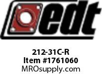 EDT 212-31C-R NCS BALL INSERT= 315-31