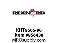REXNORD KHT8505-90 KHT8505-90 KHT8505-90 MATTOP CHAIN