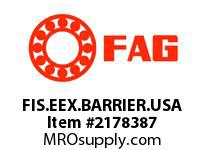 FAG FIS.EEX.BARRIER.USA FIS product-misc