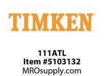 TIMKEN 111ATL Split CRB Housed Unit Component