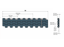 System Plast AA2501622 NGE2121FT-K3900 MPB-INCH