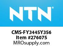 NTN CMS-FY3445Y356 BRG PARTS(PLUMMER BLOCKS)