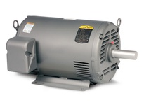 M1010T 10/2.5HP, 1725/850RPM, 3PH, 60HZ, 215T, 3744M