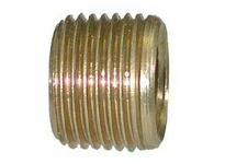 MRO 28118 3/4 X 1/2 BRASS FACE BUSHING