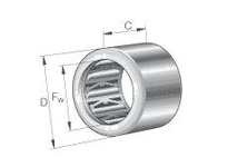 INA HF0612KF Drawn cup roller clutch