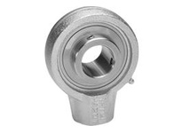 IPTCI Bearing CUCNPHA206-19 BORE DIAMETER: 1 3/16 INCH HOUSING: HANGER UNIT HOUSING MATERIAL: NICKEL PLATED