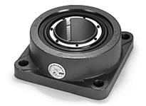 Moline Bearing 29611400 4 ME-3000 4-BOLT FLANGE EXPANSION ME-3000 SPHERICAL E