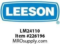 LM24110 3/43450Tefc563/60/575