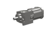 SEW R57 DRN90L4 Helical gearmotor R Wiring Diagram Sew on