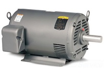 Baldor M3011 .5HP 1140RPM 3PH 60HZ 48 3418M OPEN F1