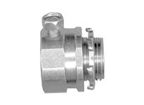 """Bridgeport 3502-US 1"""" US RGD. set screw connector"""