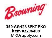 Morse 194615 350-AG428
