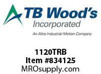 TBWOODS 1120TRB 1120TXSOLID G-FLEX HUB
