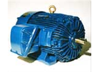 Teco-Westinghouse XP0404 AEHHXV/AEHHXU TEXP EXPLOSION PROOF HP: 40 RPM: 1800 FRAME: 324T