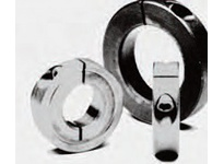 BOSTON 49124 CSSC200 STAINLESS STEEL CLAMPING COLLAR