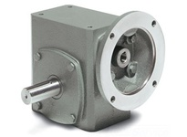 Baldor GF2524AG 900 SERIES FLANGED WRM GEAR REDUCER