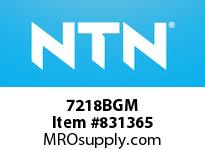 NTN 7218BGM Medium Size Ball Bearings