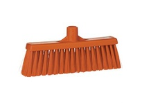 "REMCO 31667 Vikan Upright Broom Broom- Straight Neck Medium- 12""- O"