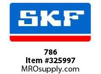 SKF-Bearing 786