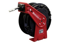 ReelCraft RT625-OHP REELTEK SERIES OPEN W/HOSE 3/8in. X 25ft. 4000 PSI
