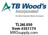 TL26L050