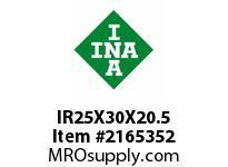 INA IR25X30X20.5 Inner ring