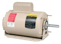 CHC3413A .25HP, 1700RPM, 1PH, 60HZ, 48Z, 3414C, TEAO, F1