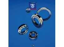 SKF-Bearing 6206-2RS1/C3GJN