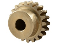 WB1620D Worm Gear