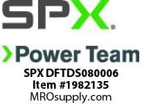 SPX DFTDS080006 TWL/LDF8 Drive Shoe (Head 6)