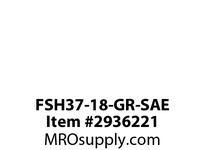 FSH37-18-GR-SAE