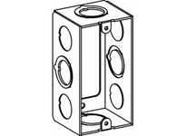 Orbit HB-1-MKO-EXT 1-G HANDY EXT. BOX 1-7/8^ DEEP MKO